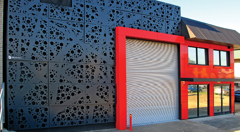 Decorative Panels Simply Signs Australia